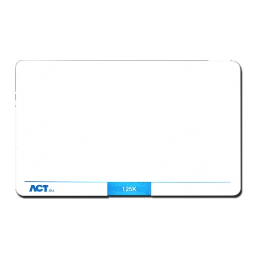 ACT Cards